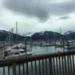 Chinooks Waterfront Restaurant Foto