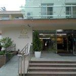Отель Пуща