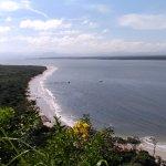 Mais uma vista maravilhosa da Ilha