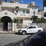 Photo of Hotel Encontro do Sol