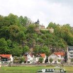 Burg Altrathen resmi
