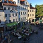Photo de Hotel Blauer Bock