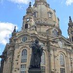 NH Collection Dresden Altmarkt Foto