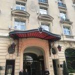 Photo de Le Royal Monceau-Raffles Paris