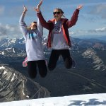 Awesome zipline tours!! The best guides!! And fun on top of Lone Peak!!