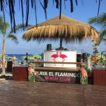 Photo of Playa El Flamingo
