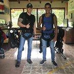 Foto de Skydive Costa Rica