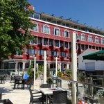 Bilem High Class Hotel Foto