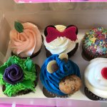Hey Little Cupcake!照片