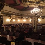Live theater and banquet room