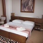 Foto de Afrika Hotel Frydek-Mistek
