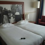 Hotel Spaander Foto