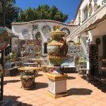 Foto de Ceramiche Cosmolena di Margherita di Palma