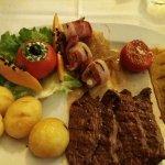 Restaurante O Infante Foto