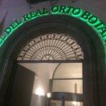 Photo de Hotel Del Real Orto Botanico