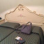 Photo de Hotel Commercio & Pellegrino