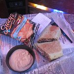 Sandwich #3