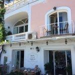 Hotel Villa Gabrisa Foto