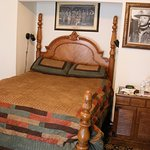Spurs and Lace Bed and Breakfast Inn Photo