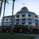 Waterfront Hotel and Lungomare Restaurant in Jack London Square