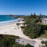 Foto de The Beach Resort