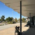 Foto de Novotel Brisbane Airport