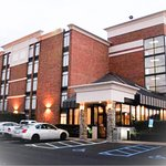 Best Western Hampton Coliseum Inn Foto
