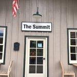 Valokuva: The Summit