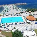 Bilde fra Hotel delle Stelle Beach Resort