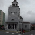 St Michaels Cathedral Sitka