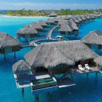 Foto de Four Seasons Resort Bora Bora