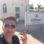 Foto de Hilton Salalah