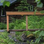 Photo de Alaska Creekside Cabins