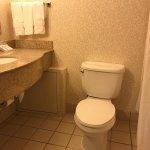 Standard HGI bathroom