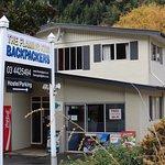 Flaming Kiwi Backpackers Foto