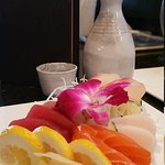 Fresh and AWESOME SUSHI! Found a diamond in the rough 4th of July! Check it out, right in Old My
