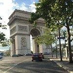 Photo de Hilton Paris La Defense