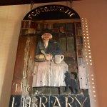 Photo de The Library