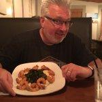 Southern Hospitality Shrimp and Grits