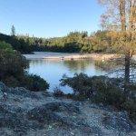 Rollins Lake