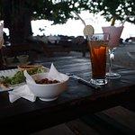 Pondok Sari Beach Bungalow Resort & Spa Foto