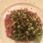 Foto de Villa Bordoni Restaurant