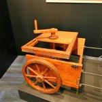 Self-Propelled Cart