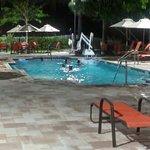 The Holiday Inn Express & Suites Marathon Foto