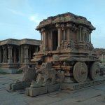 Photo de Vithala Temple Complex