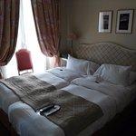 Photo de Hotel Belloy Saint-Germain by HappyCulture