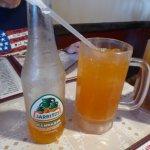 Mandarin Soda