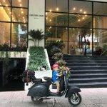 Foto de Asian Ruby Luxury Hotel