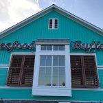 Captain George's Seafood Restaurant MB