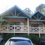 Foto di Heritage Trail Lodge